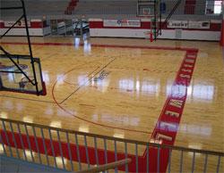 Podovi za košarkaški teren