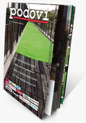 Prelistaj online 15-ti broj časopisa Podovi