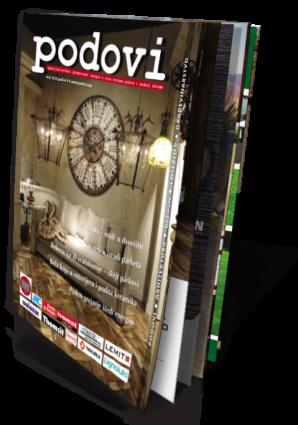 Prelistaj online 18-ti broj časopisa Podovi