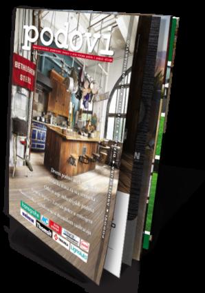 Prelistaj online 19-ti broj časopisa Podovi