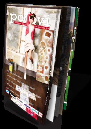 Prelistaj online 21-vi broj časopisa Podovi