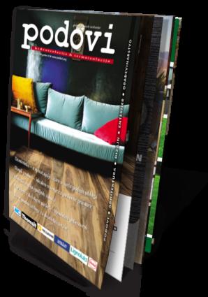 Prelistaj online 22-gi broj časopisa Podovi