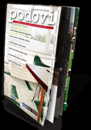 Prelistaj online 27-mi broj časopisa Podovi