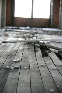 stari podovi