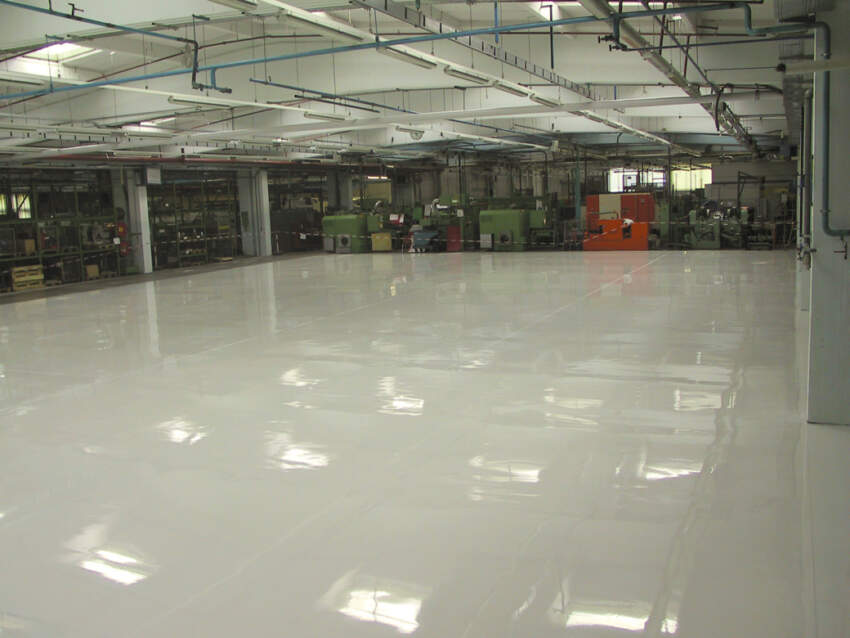 Murexin industrijski podovi