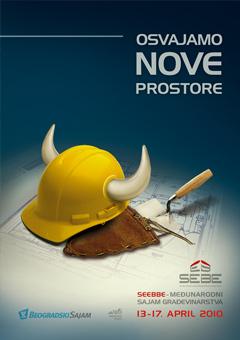 međunarodni sajam građevinarstva