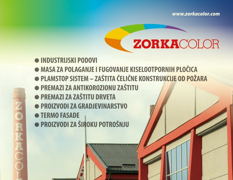zorka color