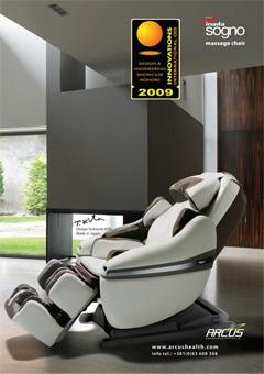 Masažne fotelje