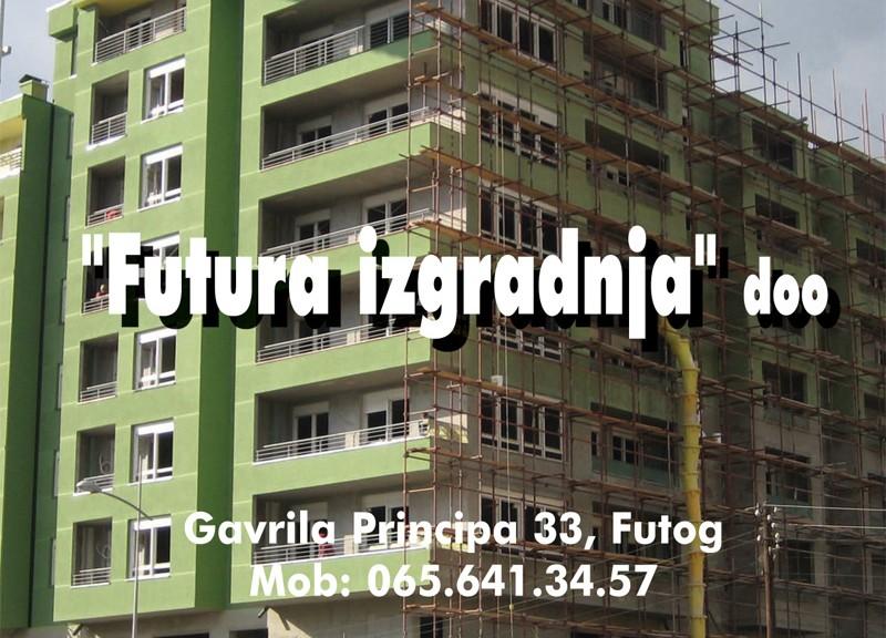 Futura izgradnja