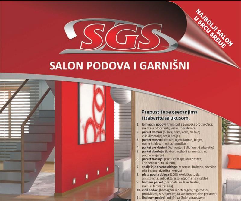 sgs salon
