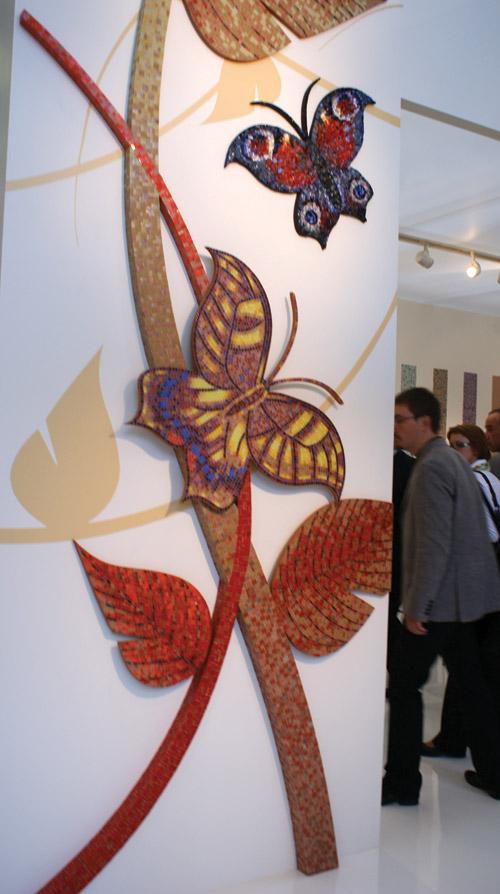 Estetika cersaie 2010
