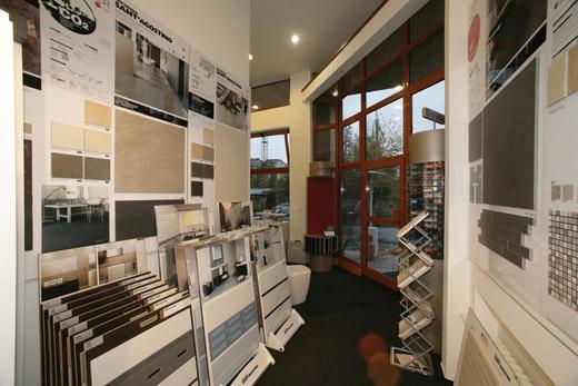 Ceramix showroom