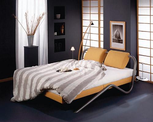 krevet kao ležaj