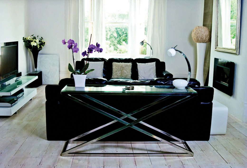 stolovi u stilu