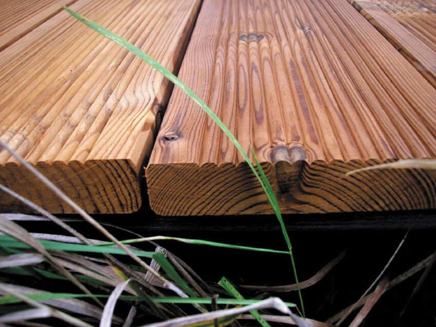 Drvo - drveni pod - daske