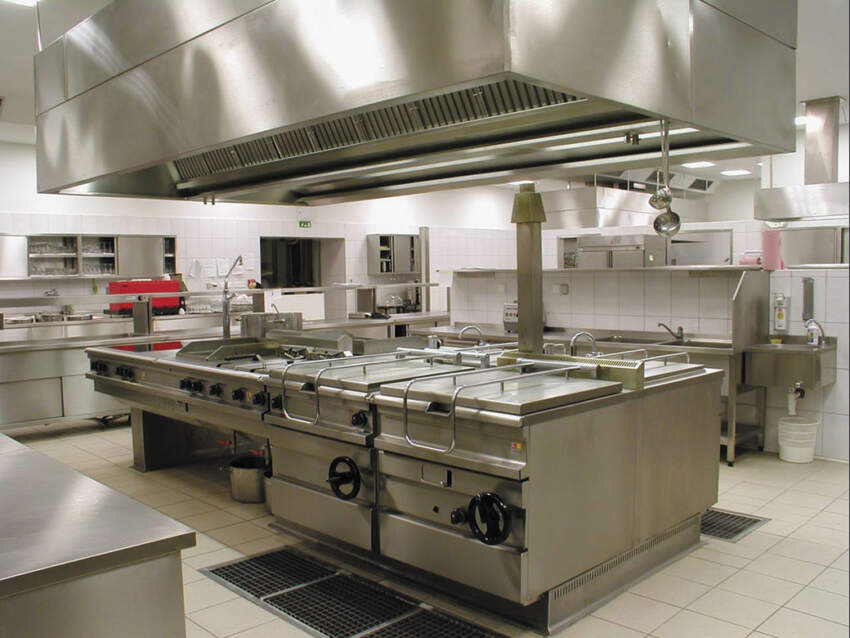haccp prehrambena industrija