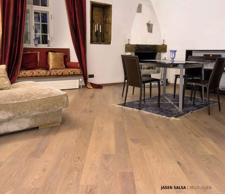 Alpod Flooring