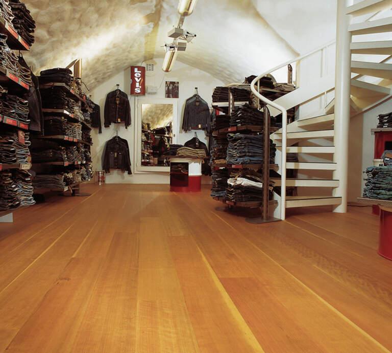 Rustični podovi
