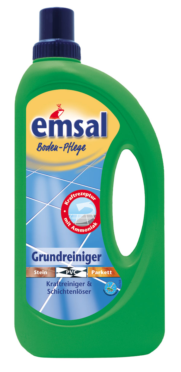 Emsal Grundreiniger
