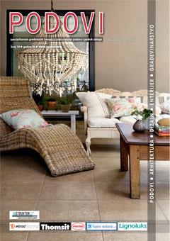 Časopis podovi