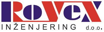 Rovex logo