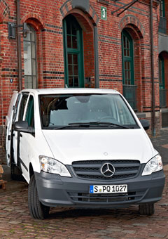 Novi mercedes benz vito asopis podovi for Novi mercedes benz dealership