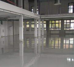 Izbor industrijskog poda i izvođača