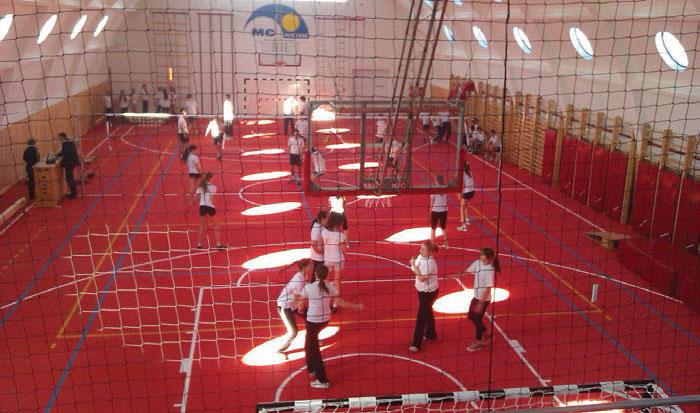 Sportska hala - Surčin