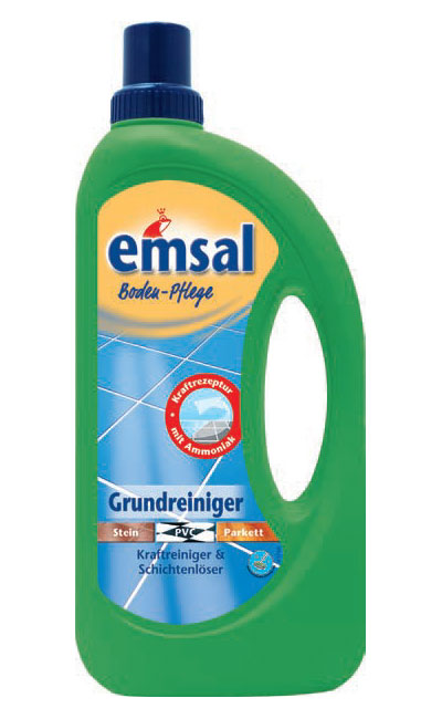 Emsal basic cleaner