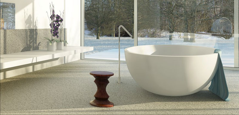 teraco materijal sa reputacijom asopis podovi. Black Bedroom Furniture Sets. Home Design Ideas