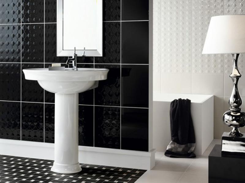 kupatilo u stilu 50 tih