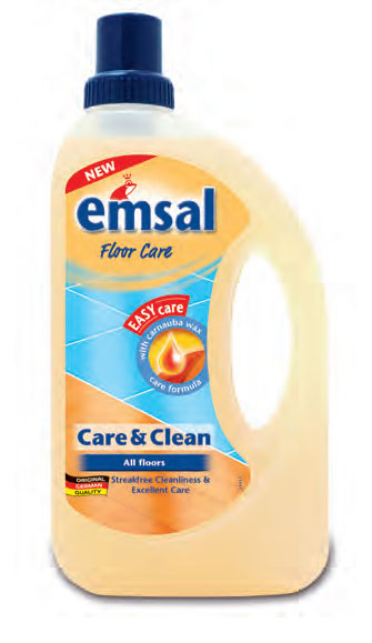 Emsal care and clean