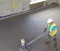 Oštećenje podova