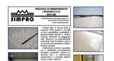 Simpro Novi Sad