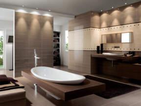 Luksuzna keramika i sanitarije
