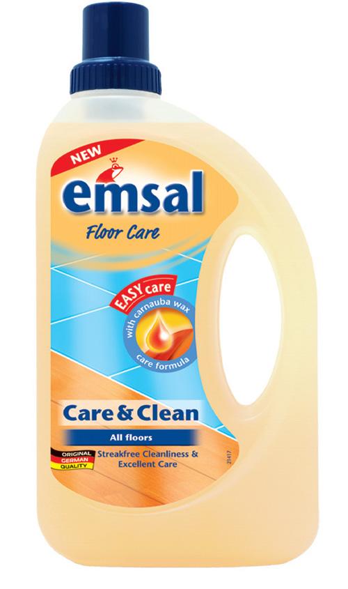Emsal care & clean
