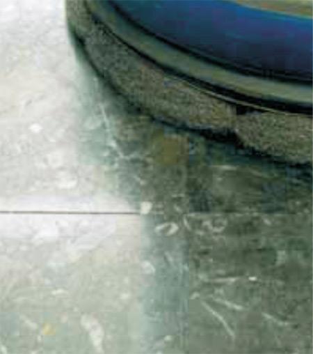 pranje i zaštita mermernih podova