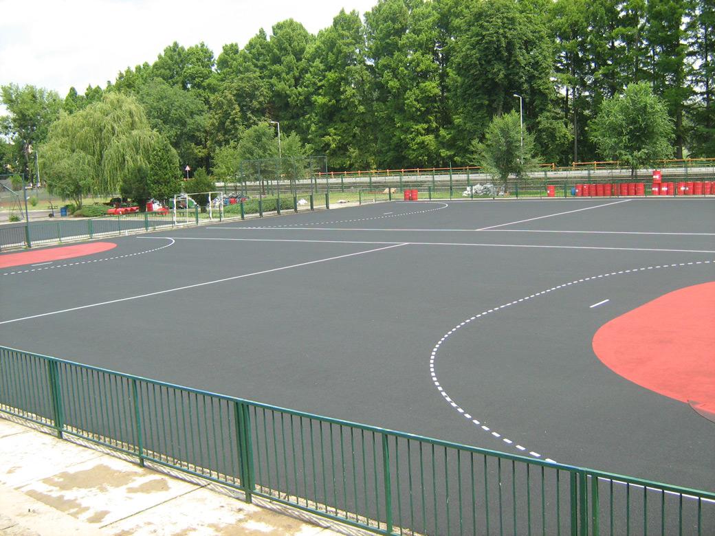 Otvoreni sportski tereni