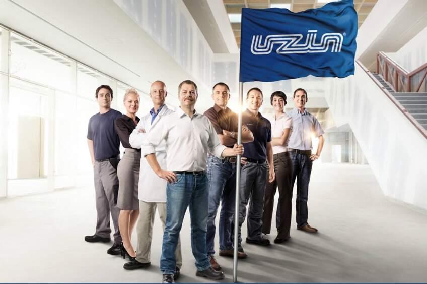 Izbor UZIN Plus - UZIN UTZ Srbija d.o.o.