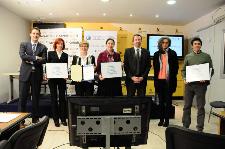 Svetski dan energetske efikasnost - dodela priznanja