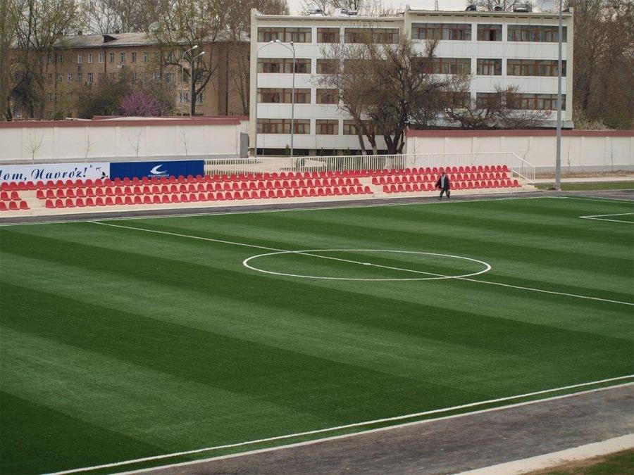 Veštačka trava - fudbalski teren