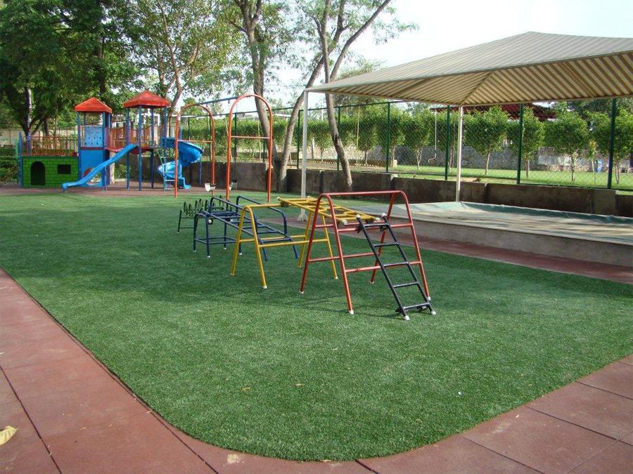 Veštačka trava - dečije igralište