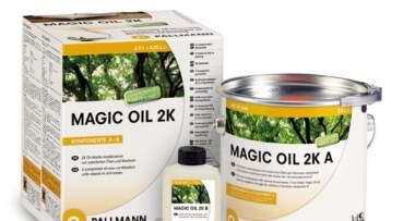Magic oil 2k composing