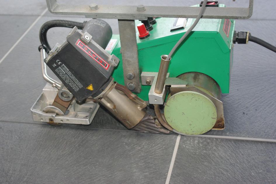 PVC rešenje za pod