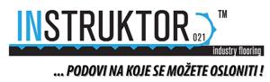 Instruktor logo