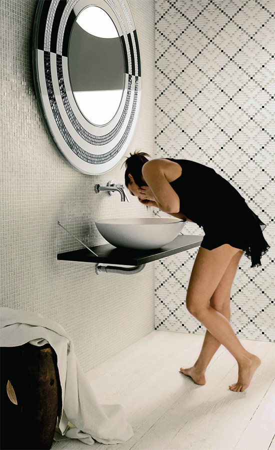 Izbor dekora za kupatilo