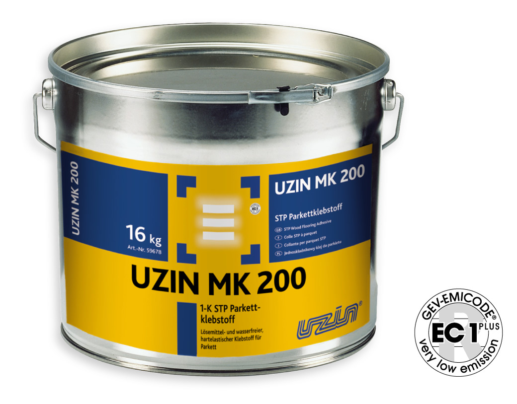 Uzin MK 200 - Unihem Trading d.o.o.