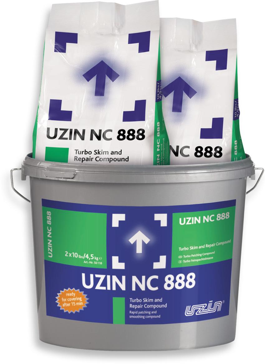 UZIN NC 888