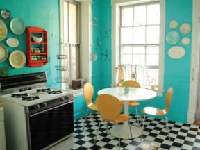 Podovi za kuhinju