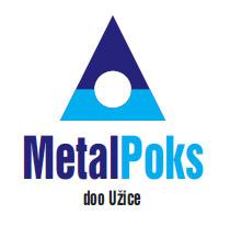 MetalPoks Logo